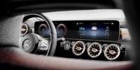 В Лас-Вегасе дебютировал Mercedes-Benz CLA нового поколения - фото 5