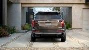 Cadillac пополнил модельную линейку кроссовером XT6 с тремя рядами сидений - фото 14