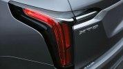 Cadillac пополнил модельную линейку кроссовером XT6 с тремя рядами сидений - фото 6