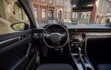 Volkswagen представил в Детройте новый Passat - фото 4