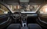 Volkswagen представил в Детройте новый Passat - фото 5