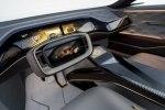 Концепт Infiniti QX показывает электрическое будущее бренда - фото 17