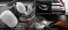 Новый компактный кроссовер Nissan Kicks на платформе B0 уже в продаже - фото 3