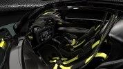 Aston Martin подготовил для Valkyrie расширенную программу персонализации - фото 5
