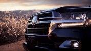 В Чикаго компания Toyota покажет специальную версию Land Cruiser - фото 1