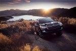 В Чикаго компания Toyota покажет специальную версию Land Cruiser - фото 3