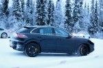Фото нового Porsche Cayenne Turbo 2020 без камуфляжа - фото 1