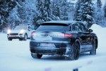 Фото нового Porsche Cayenne Turbo 2020 без камуфляжа - фото 2