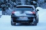 Фото нового Porsche Cayenne Turbo 2020 без камуфляжа - фото 4