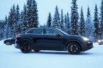 Фото нового Porsche Cayenne Turbo 2020 без камуфляжа - фото 5