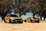Honda необычно отпраздновала 50-летие на рынке Австралии - фото 3