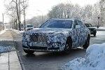 Rolls-Royce начала работу над тестами Ghost следующего поколения - фото 1