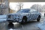 Rolls-Royce начала работу над тестами Ghost следующего поколения - фото 2