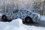 Rolls-Royce начала работу над тестами Ghost следующего поколения - фото 4