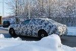Rolls-Royce начала работу над тестами Ghost следующего поколения - фото 5