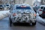 Rolls-Royce начала работу над тестами Ghost следующего поколения - фото 7