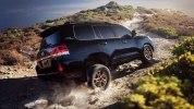 Toyota представила Land Cruiser Heritage 2020 года - фото 4