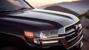 Toyota представила Land Cruiser Heritage 2020 года - фото 5