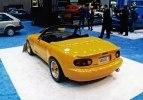 Mazda представила «особую» спецверсию Mazda MX-5 - фото 14