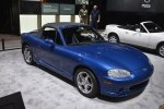 Mazda представила «особую» спецверсию Mazda MX-5 - фото 19
