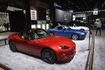 Mazda представила «особую» спецверсию Mazda MX-5 - фото 21