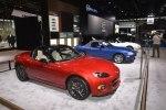 Mazda представила «особую» спецверсию Mazda MX-5 - фото 22
