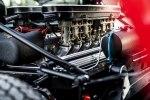Lamborghini восстановила купе Miura президента FIA - фото 1