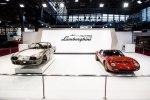 Lamborghini восстановила купе Miura президента FIA - фото 4