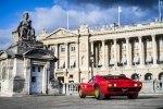 Lamborghini восстановила купе Miura президента FIA - фото 5