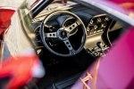 Lamborghini восстановила купе Miura президента FIA - фото 9