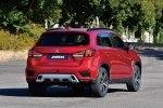 Mitsubishi представит в Женеве рестайлинговый кроссовер ASX - фото 3