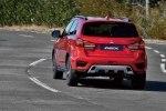 Mitsubishi представит в Женеве рестайлинговый кроссовер ASX - фото 9