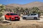 BMW рассекретила «заряженные» M-версии кроссоверов X3 и X4 - фото 13