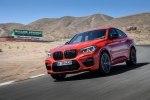 BMW рассекретила «заряженные» M-версии кроссоверов X3 и X4 - фото 14