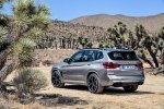 BMW рассекретила «заряженные» M-версии кроссоверов X3 и X4 - фото 15