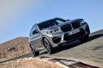 BMW рассекретила «заряженные» M-версии кроссоверов X3 и X4 - фото 17