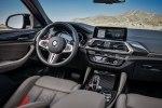 BMW рассекретила «заряженные» M-версии кроссоверов X3 и X4 - фото 2