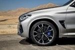 BMW рассекретила «заряженные» M-версии кроссоверов X3 и X4 - фото 20
