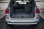 BMW рассекретила «заряженные» M-версии кроссоверов X3 и X4 - фото 21