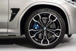 BMW рассекретила «заряженные» M-версии кроссоверов X3 и X4 - фото 22