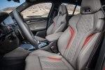 BMW рассекретила «заряженные» M-версии кроссоверов X3 и X4 - фото 3