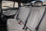 BMW рассекретила «заряженные» M-версии кроссоверов X3 и X4 - фото 4