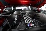BMW рассекретила «заряженные» M-версии кроссоверов X3 и X4 - фото 9