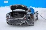 Фотошпионам удалось снять электрический Porsche Taycan почти без камуфляжа - фото 12