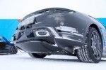 Фотошпионам удалось снять электрический Porsche Taycan почти без камуфляжа - фото 19