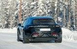 Фотошпионам удалось снять электрический Porsche Taycan почти без камуфляжа - фото 28
