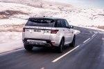 Land Rover представила новую модификацию кроссовера Range Rover Sport - фото 1