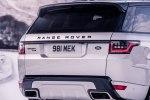 Land Rover представила новую модификацию кроссовера Range Rover Sport - фото 13