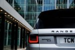 Land Rover представила новую модификацию кроссовера Range Rover Sport - фото 19