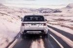 Land Rover представила новую модификацию кроссовера Range Rover Sport - фото 2
